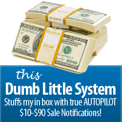 AutoPilot Commissions - Set it up in 5 minutes